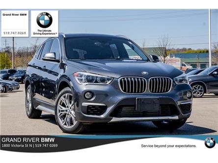 2016 BMW X1 xDrive28i (Stk: PW5322) in Kitchener - Image 1 of 22