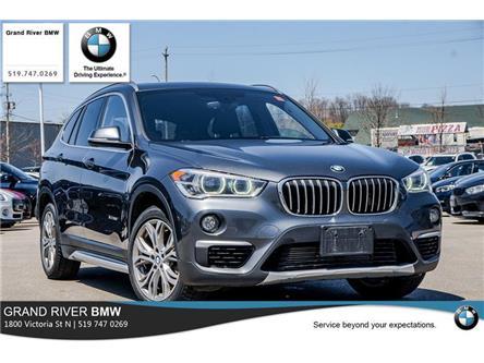 2016 BMW X1 xDrive28i (Stk: PW5342) in Kitchener - Image 1 of 22