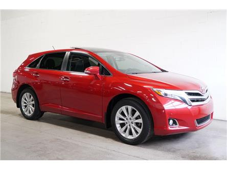 2015 Toyota Venza Base (Stk: 069305) in Vaughan - Image 1 of 30