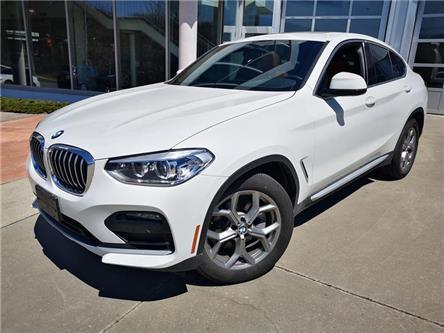2020 BMW X4 xDrive30i (Stk: PP9115) in Toronto - Image 1 of 12
