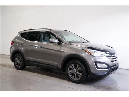 2013 Hyundai Santa Fe Sport  (Stk: 069337) in Vaughan - Image 1 of 28
