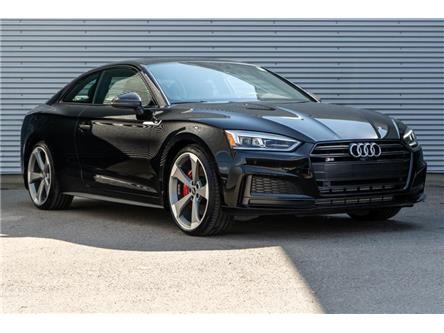 2019 Audi S5 3.0T Technik (Stk: N5265) in Calgary - Image 1 of 15