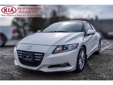2011 Honda CR-Z Base (Stk: 200200A) in Newmarket - Image 1 of 18