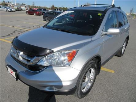 2010 Honda CR-V EX (Stk: K15831A) in Ottawa - Image 1 of 20
