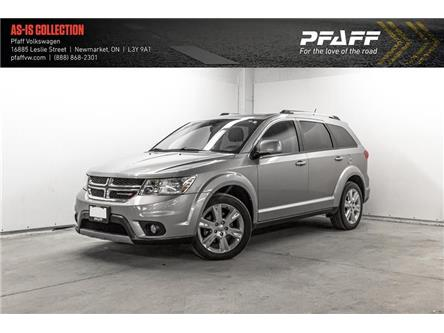 2015 Dodge Journey SXT (Stk: 19869A) in Newmarket - Image 1 of 22