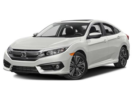 2016 Honda Civic EX-T (Stk: M001239A) in Edmonton - Image 1 of 9
