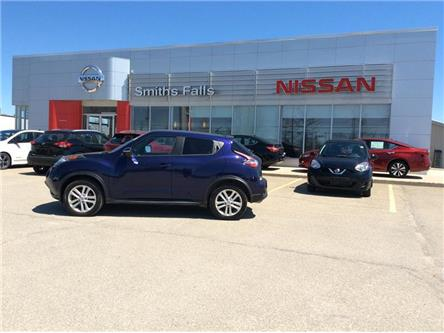 2016 Nissan Juke SV (Stk: 20-103A) in Smiths Falls - Image 1 of 13