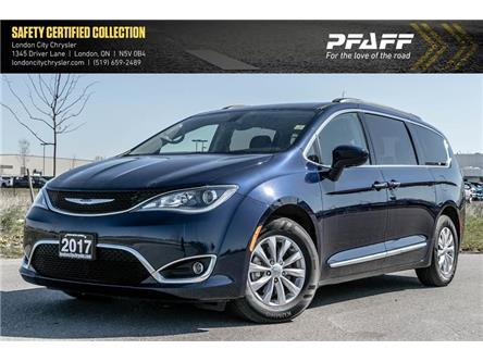 2017 Chrysler Pacifica Touring-L (Stk: LC7058) in London - Image 1 of 22