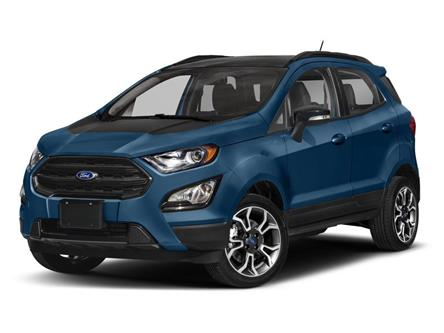 2020 Ford EcoSport SES (Stk: ET20-57780) in Burlington - Image 1 of 9