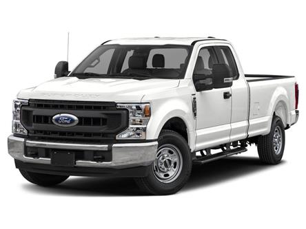 2020 Ford F-250 XLT (Stk: F220-28270) in Burlington - Image 1 of 9