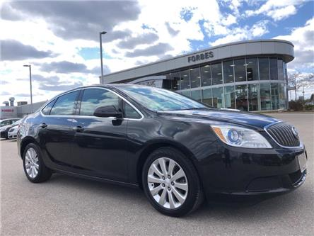2015 Buick Verano Base (Stk: 190771) in Waterloo - Image 1 of 25