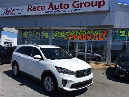 2019 Kia Sorento 3.3L LX (Stk: 17464) in Dartmouth - Image 1 of 15
