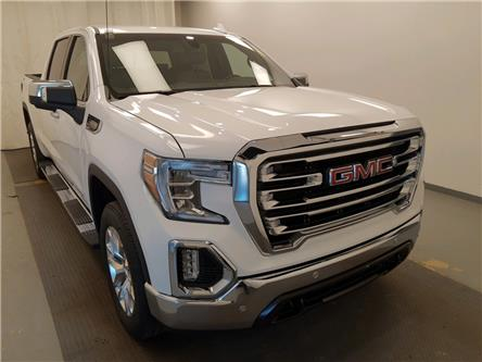 2019 GMC Sierra 1500 SLT (Stk: 201878) in Lethbridge - Image 1 of 29