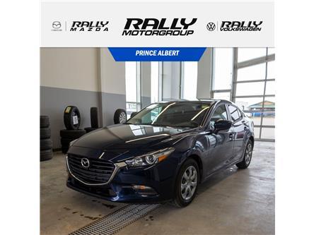 2018 Mazda Mazda3 GX (Stk: V1089) in Prince Albert - Image 1 of 15
