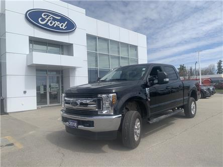 2018 Ford F-250  (Stk: 19716A) in Perth - Image 1 of 15