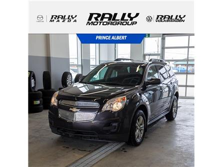 2014 Chevrolet Equinox 1LT (Stk: V1176) in Prince Albert - Image 1 of 18