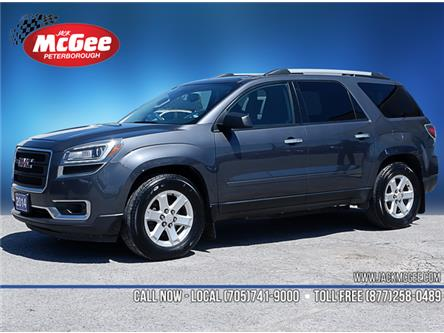 2014 GMC Acadia SLE1 (Stk: 20083A) in Peterborough - Image 1 of 20