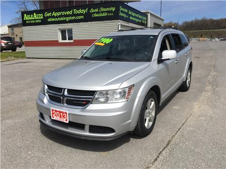 2013 Dodge Journey CVP/SE Plus (Stk: 2658) in Kingston - Image 1 of 12