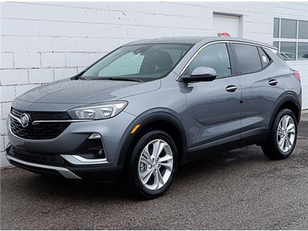 2020 Buick Encore GX Preferred (Stk: 20400) in Peterborough - Image 1 of 3