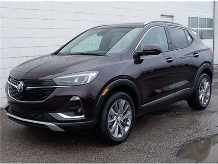 2020 Buick Encore GX Essence (Stk: 20402) in Peterborough - Image 1 of 3