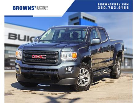 2020 GMC Canyon All Terrain w/Cloth (Stk: T20-1088) in Dawson Creek - Image 1 of 15