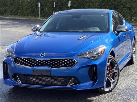 2018 Kia Stinger GT (Stk: 1771A) in Kingston - Image 1 of 29