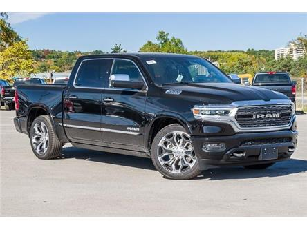 2020 RAM 1500 Limited (Stk: 33401) in Barrie - Image 1 of 30