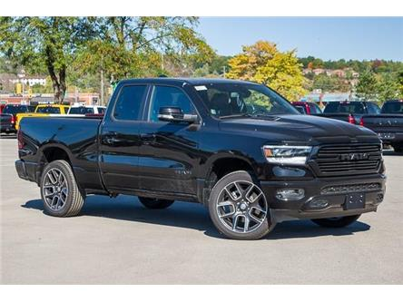 2020 RAM 1500 Sport/Rebel (Stk: 33406) in Barrie - Image 1 of 30