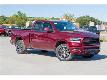 2020 RAM 1500 Sport/Rebel (Stk: 33429) in Barrie - Image 1 of 30