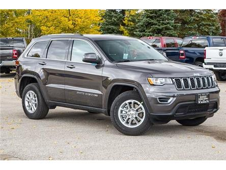 2020 Jeep Grand Cherokee Laredo (Stk: 33474) in Barrie - Image 1 of 30