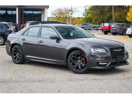 2019 Chrysler 300 S (Stk: 33485D) in Barrie - Image 1 of 30