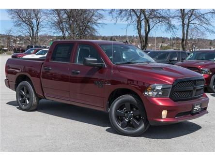 2019 RAM 1500 Classic ST (Stk: 33543) in Barrie - Image 1 of 30