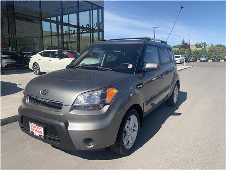 2011 Kia Soul 2.0L 2u (Stk: UT1429A) in Kamloops - Image 1 of 21