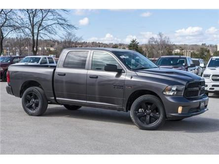 2019 RAM 1500 Classic ST (Stk: 33736) in Barrie - Image 1 of 30