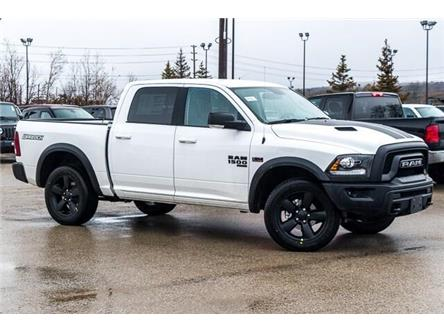 2019 RAM 1500 Classic SLT (Stk: 33858) in Barrie - Image 1 of 29