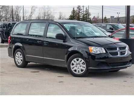 2020 Dodge Grand Caravan SE (Stk: 33871) in Barrie - Image 1 of 25