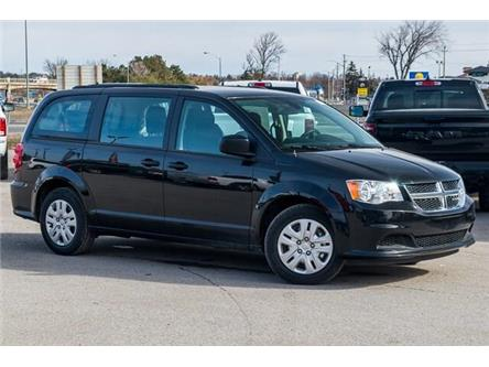 2020 Dodge Grand Caravan SE (Stk: 33881) in Barrie - Image 1 of 30