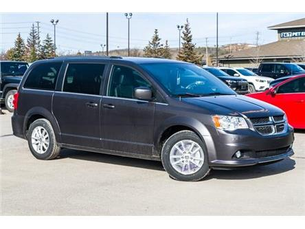 2020 Dodge Grand Caravan Premium Plus (Stk: 33883) in Barrie - Image 1 of 30