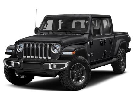 2020 Jeep Gladiator Overland (Stk: 33943) in Barrie - Image 1 of 9
