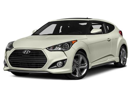 2015 Hyundai Veloster Turbo (Stk: HA6-1038A) in Chilliwack - Image 1 of 10