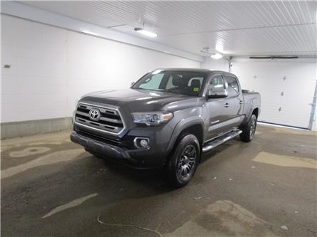 2016 Toyota Tacoma Limited (Stk: 2032711 ) in Regina - Image 1 of 32