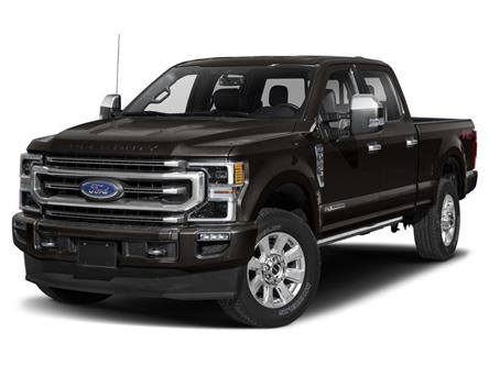 2020 Ford F-250 Platinum (Stk: LED27483) in Wallaceburg - Image 1 of 9