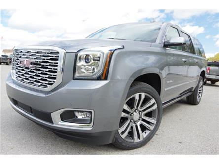 2020 GMC Yukon XL Denali (Stk: LR301463) in Cranbrook - Image 1 of 29