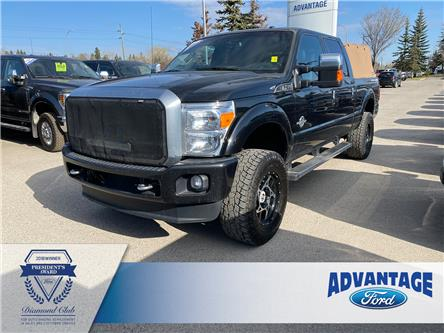 2015 Ford F-350  (Stk: L-384B) in Calgary - Image 1 of 25