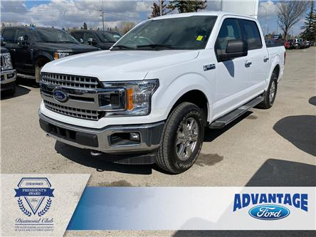 2019 Ford F-150 XLT (Stk: TR23208) in Calgary - Image 1 of 25