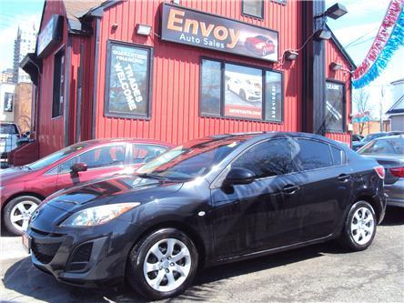 2010 Mazda Mazda3 GS (Stk: ) in Ottawa - Image 1 of 20