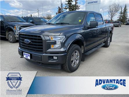 2017 Ford F-150 XLT (Stk: T23283) in Calgary - Image 1 of 26