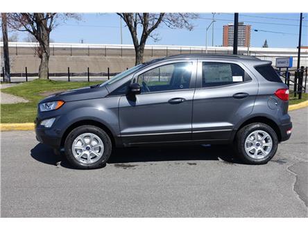 2020 Ford EcoSport SE (Stk: 2004370) in Ottawa - Image 1 of 9