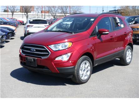 2020 Ford EcoSport SE (Stk: 2004380) in Ottawa - Image 1 of 10