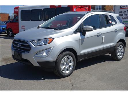 2020 Ford EcoSport SE (Stk: 2004360) in Ottawa - Image 1 of 10
